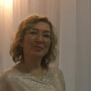 Светлана 56 Ярославль