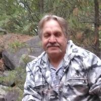 Анатолий, 59 лет, Рак, Асбест