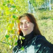Лилия Авдеева, 38, г.Татарск