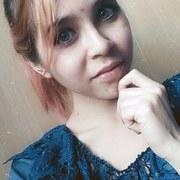 Юлия, 25, г.Улан-Удэ