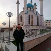 Михаил 30 Пермь