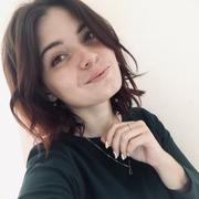Света 28 лет (Стрелец) Краснотурьинск