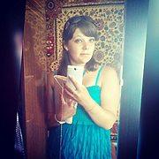 Светлана, 24, г.Луховицы
