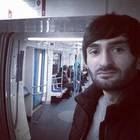 Рамазан, 32 года, Телец, Москва