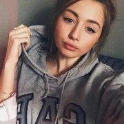 Виктория Симонова, 25, г.Салехард