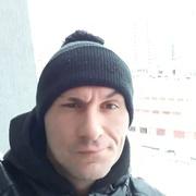 Вовчик, 40, г.Ханты-Мансийск