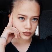 Полина, 20, г.Архангельск