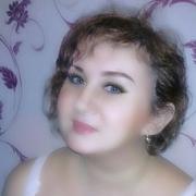 Наташа, 32, г.Полярный