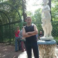 Рома, 43 года, Весы, Санкт-Петербург