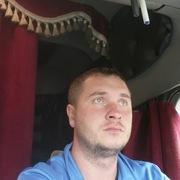 Денис, 30, г.Уссурийск