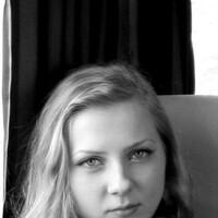 Аня, 31 год, Лев, Алматы́