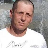 костя, 41 год, Козерог, Ошмяны