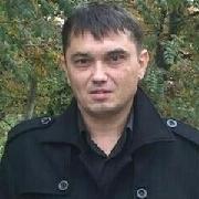 Сергей 41 Орск