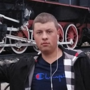 Дмитрий 23 Самара