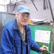 Сергей Северный, 65, г.Омск