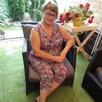 Мила, 62 года, Весы, Астрахань
