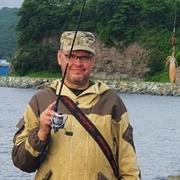 Сергей 46 лет (Рак) Владивосток