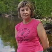 Татьяна, 59, г.Сегежа