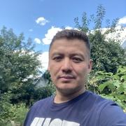 Руслан 27 лет (Овен) Уфа