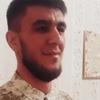 Ахмад Абурахманов, 25, г.Ногинск