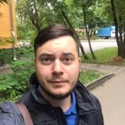 Maks 29 лет (Телец) Москва