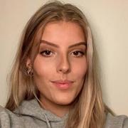 linda bale junior 37 лет (Водолей) Нью-Йорк