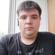 Mixail Podkyiko 32 года (Дева) Новосибирск
