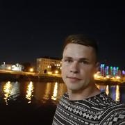 Игорь 24 года (Близнецы) хочет познакомиться в Орле