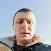Юра, 38, г.Никополь