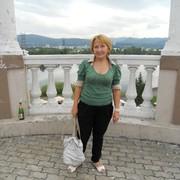 Елена 59 лет (Весы) Сосновоборск