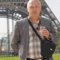 Валерий, 57 лет, Скорпион, Санкт-Петербург
