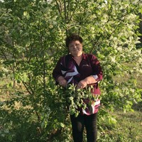 Таня, 64 года, Весы, Глубокое