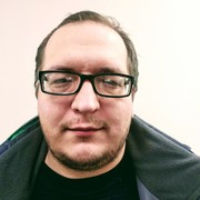 Андрей Болдырев 31 год (Рыбы) Санкт-Петербург