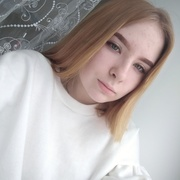 Вероника 20 Березовский