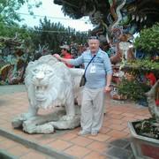 олег, 66, г.Краснокаменск