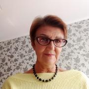 Тамара 62 года (Рак) Бишкек
