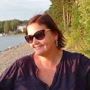 Оксана 53 года (Рыбы) Озерск