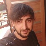 Irfan Shabanov 29 Трускавець