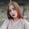 Анастасия, 18, г.Желтые Воды