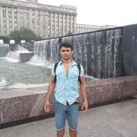 ФАРХОД ХУРСАНОВ, 30 лет, Дева, Санкт-Петербург