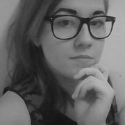 Дарья, 19, г.Нововаршавка