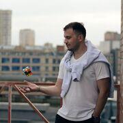 Андрей, 21, г.Дудинка