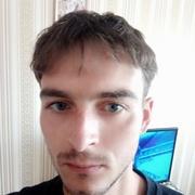 Олег Либар, 27, г.Слуцк