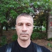 Андрей 40 лет (Рыбы) Уфа