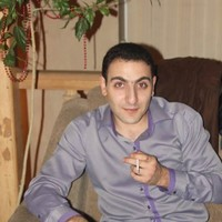 Артур, 30 лет, Водолей, Ереван