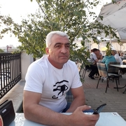 Андрей, 50, г.Ковров