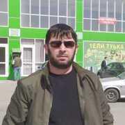 Кавказец, 35 лет, Овен