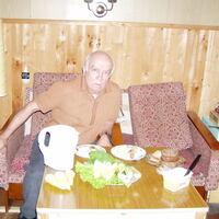 Владимир, 74 года, Козерог, Красноярск