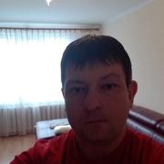 Олег Сакович 36 Минск