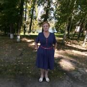 Тамара 72 Ульяновск
